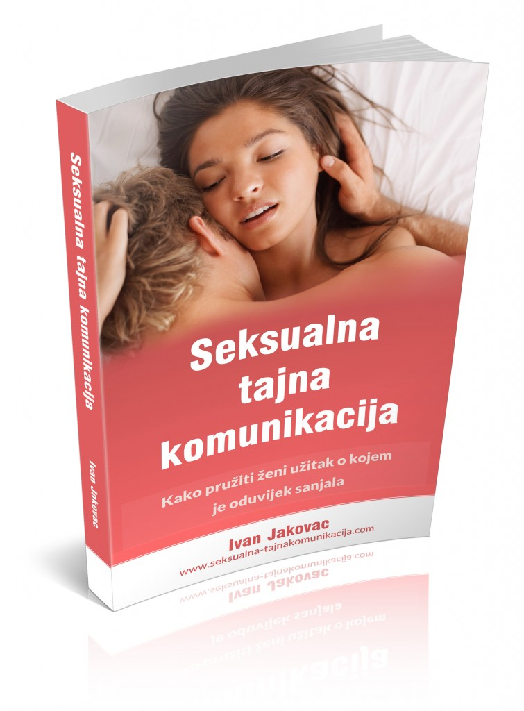 Seksualna tajna komunikacija 3d cover